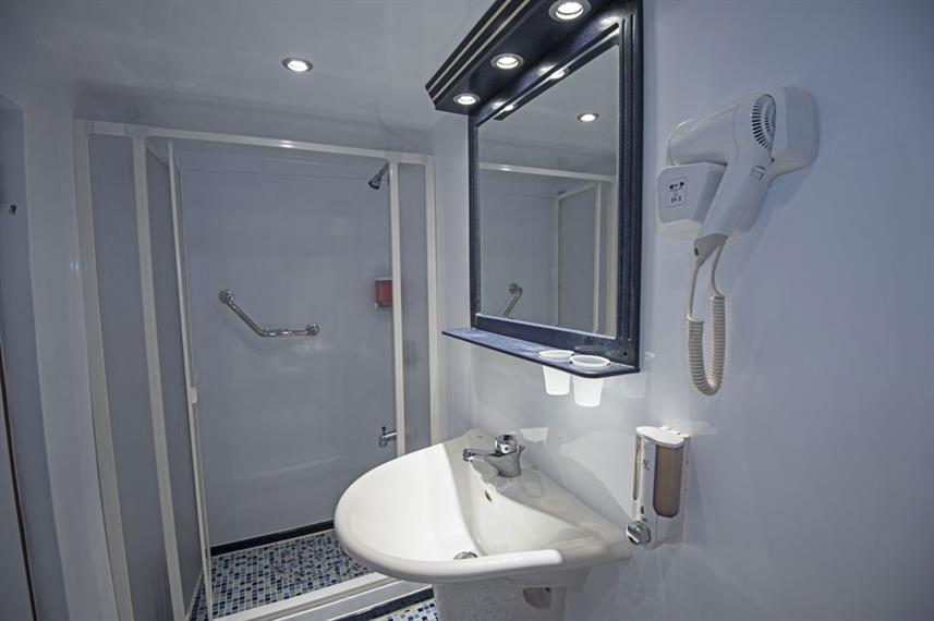 En-suite badkamers - Royal Evolution