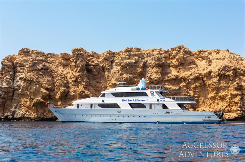 Red Sea Aggressor II