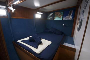 Private Double Cabin