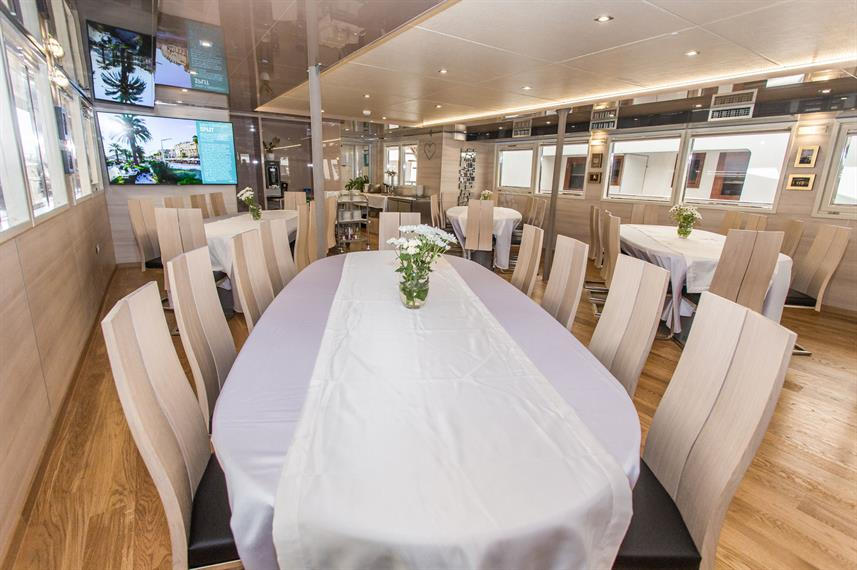 Dining Room - Riva