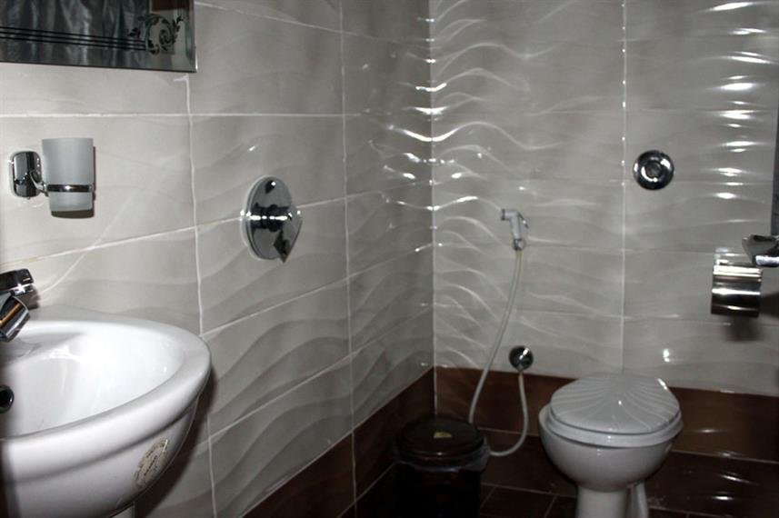 En-Suite bathrooms - Bella