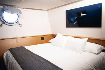 Luxury Staterooms
