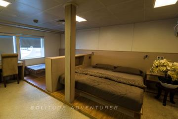 Solitude Adventurer Stateroom