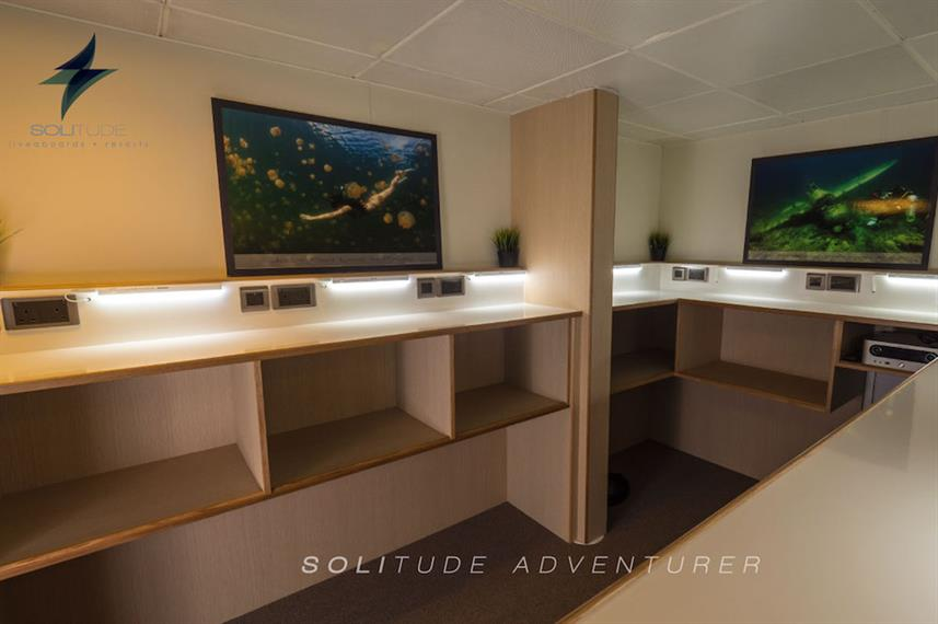 Espace Photo - Solitude Adventurer