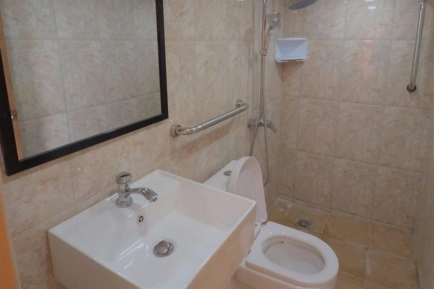 En-Suite bathrooms - Dolphin