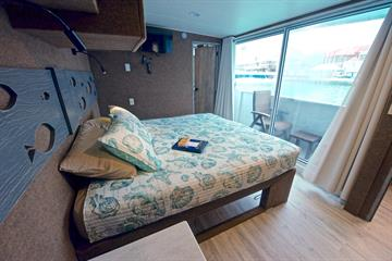 Balcony Suite Staterooms (#9 & #10)