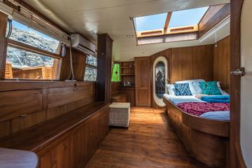 Deluxe Twin/Double Cabins