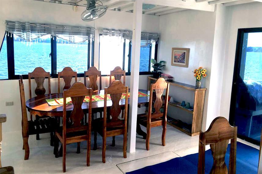 Velocità di incontri Sala da pranzo