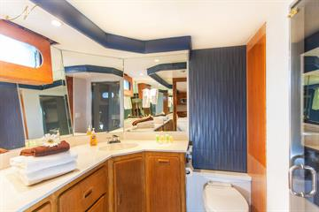Premium Suite - Ensuite Bathroom