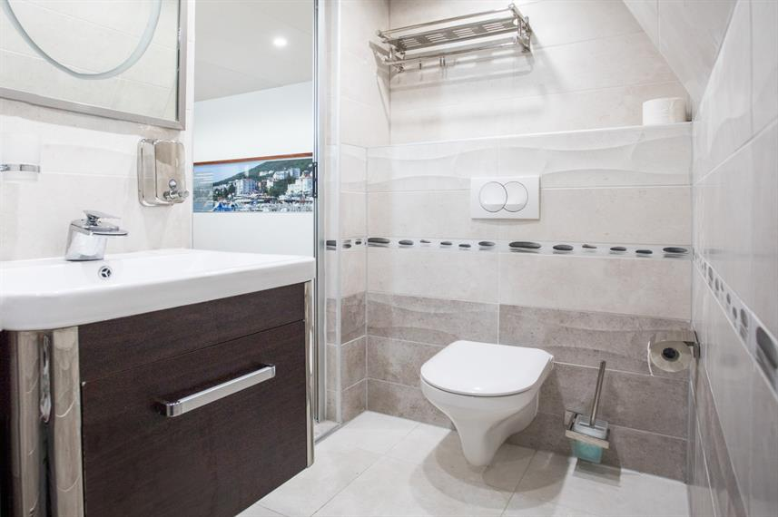 #ensuitebathrooms - Stella Maris
