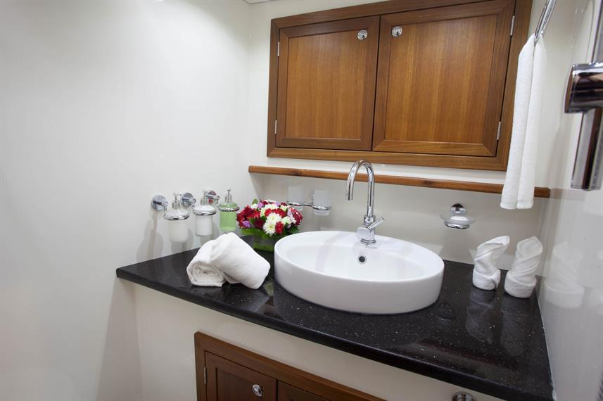 En-Suite bathrooms - Dallinghoo