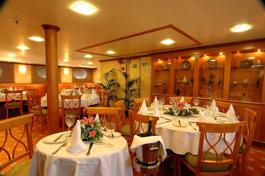 Restaurant - Panorama II