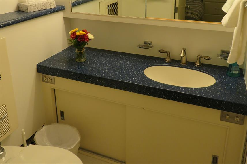 En-Suite bathrooms - Sea Star
