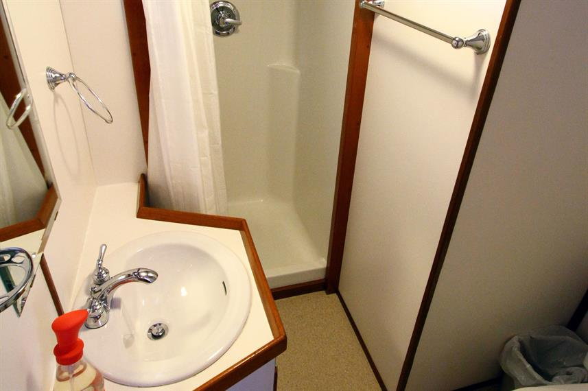 En-Suite bathrooms - Swell