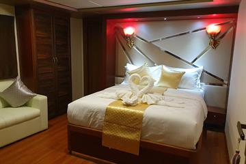 Junior Suite Room 7 and 8