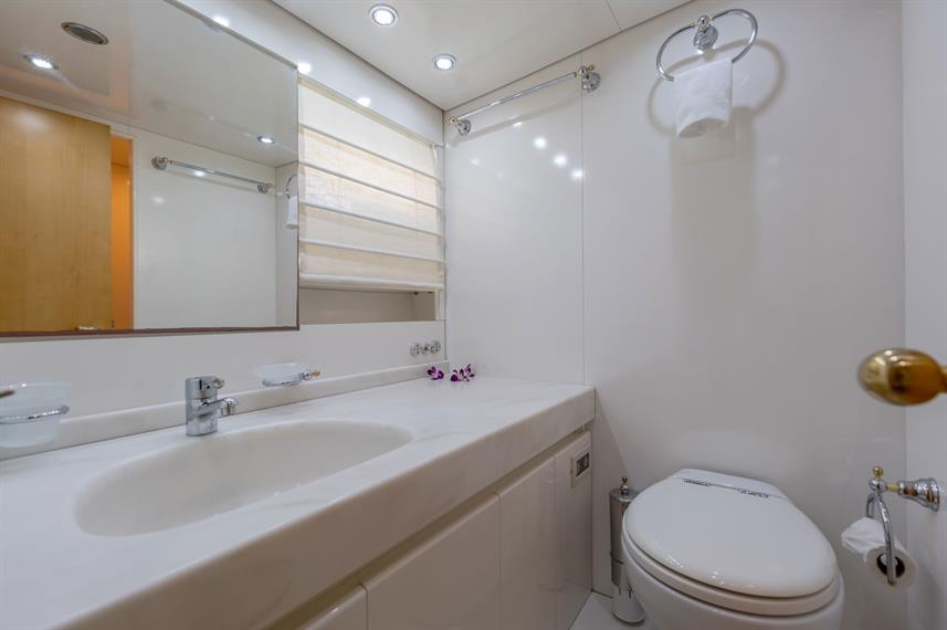En-Suite bathrooms - Ajao